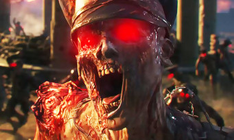 Call of Duty Black Ops 4 : découvrez le mode Zombie avec cette vidéo sanglante