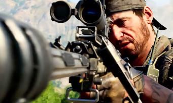 Call of Duty Black Ops 4 : les détails sur l'opération Dark Divide