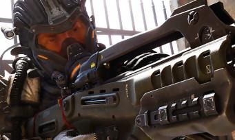 Call of Duty Black Ops 4 : une vidéo en 4K 60fps sur une RTX 2080 Ti