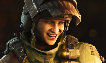 Call of Duty Black Ops 4 : le double d'XP pour fêter le Nouvel An