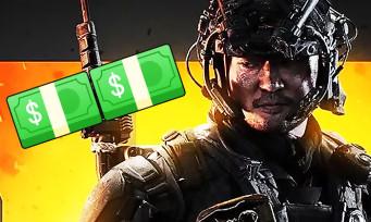Call of Duty Black Ops 4 : c'est le meilleur lancement de l'histoire du PS Store
