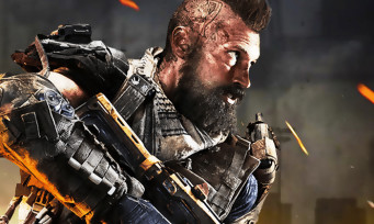 Call of Duty Black Ops 4 : du gameplay de la campagne solo annulée