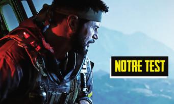 Test Call of Duty Black Ops Cold War : le retour aux sources qu'on attendait tou