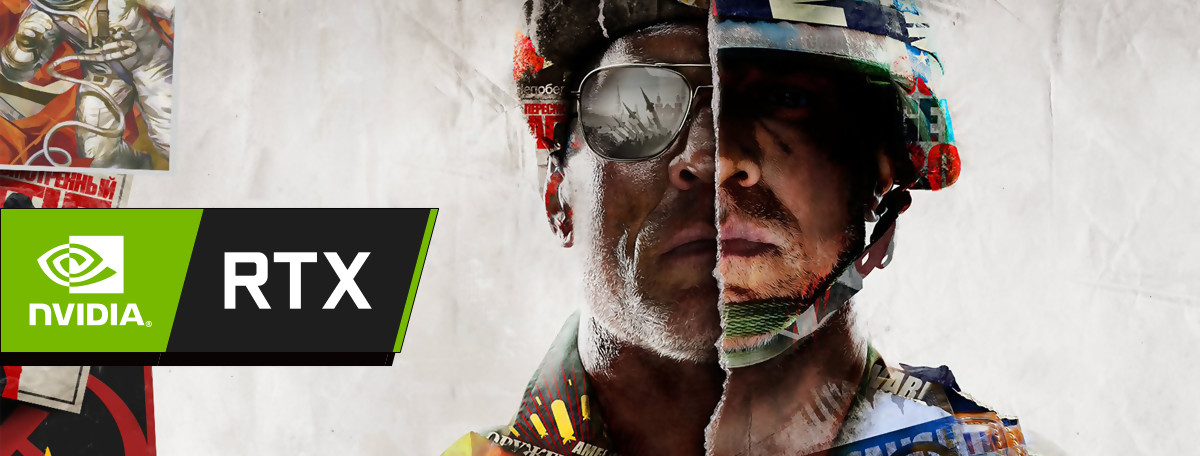 Test Call of Duty Black Ops Cold War : une vitrine technologique pour Nvidia ?