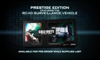 Call of Duty : Black Ops - Edition Prestige trailer