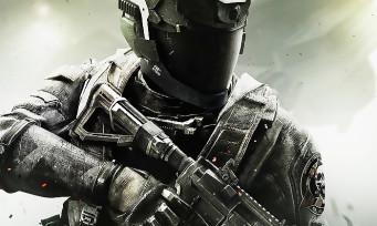 Call of Duty Infinite Warfare : une nouvelle vidéo de gameplay qui défonce