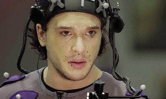 Call of Duty Infinite Warfare : une vidéo making of avec Kit Harington