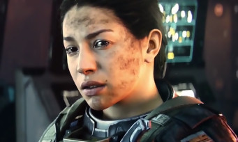 Call of Duty Infinite Warfare : une cinématique pleine d'émotions