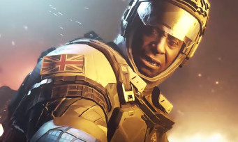 Call of Duty Infinite Warfare : téléchargez la version gratuite