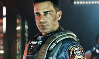 Call of Duty Infinite Warfare : un trailer avec plein de notes positives