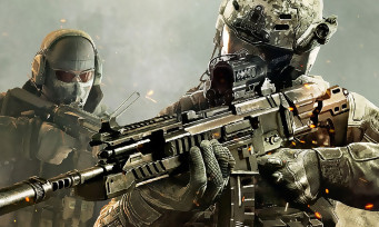 Call of Duty Mobile : un trailer de gameplay sur iOS et Android