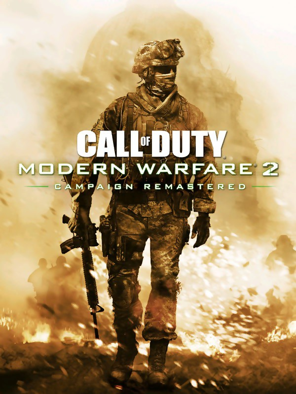 Call of Duty : Modern Warfare 2 Remastered