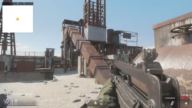 Call of Duty : Modern Warfare 2 Remastered