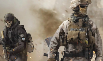 Call of Duty Modern Warfare 2 Remastered : le multi pourrait bien arriver