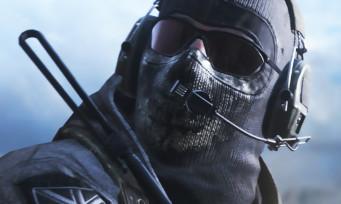 Call of Duty Modern Warfare 2 Remastered : le jeu disponible sur PS4, toutes les infos avec un trailer explosif