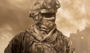 Call of Duty Modern Warfare 2 Remastered : le jeu interdit de vente en Russie par Sony, une mission en cause ?