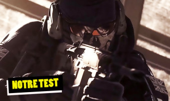 Test Call of Duty Modern Warfare 2 Remastered : brille-t-il toujours autant ?