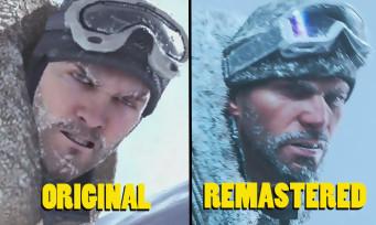 Call of Duty : Modern Warfare 2 : comparo entre l'original et le Remastered