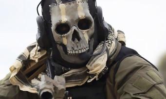 Call of Duty 2022 : le nom de l'épisode par Infinity Ward a déjà fuité