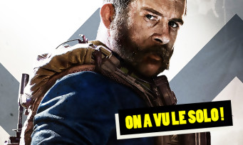 Call of Duty Modern Warfare : on a joué au reboot, hyper réaliste, limite dérang