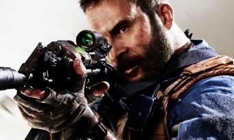 Call of Duty Modern Warfare : on sait enfin quand la Campagne et la Coop seront présentées