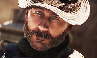Call of Duty Modern Warfare / Warzone : le Saison 4 s'annonce en trailer