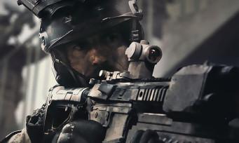Call of Duty Modern Warfare : un trailer somptueux pour la campagne solo