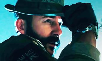 Call of Duty Modern Warfare : le trailer de lancement est là et c'est explosif