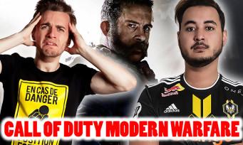 Call of Duty Modern Warfare : gros succès pour la soirée de lancement