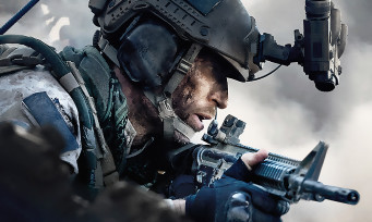 Call of Duty Modern Warfare : un trailer de gameplay PC en 4K