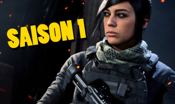 Call of Duty Modern Warfare : la Saison 1 se rallonge, l'arbalète arrive bientôt