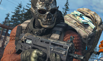 Call of Duty Modern Warfare : le Battle Royale Warzone a été officialisé