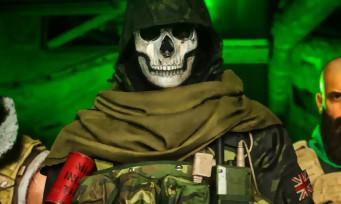 Call of Duty Modern Warfare : c'est le jeu le plus téléchargé du mois sur PS4