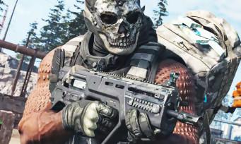 Call of Duty Modern Warfare : le multi sera gratuit ce weekend