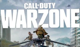 Call of Duty Warzone : voici les chiffres du lancement, ça détonne !