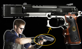 Call of Duty Modern Warfare : un clin d'œil à Resident Evil dans la Saison 3