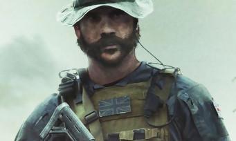Call of Duty Modern Warfare : un patch de 66GB sur Xbox One !