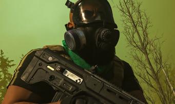 Call of Duty Modern Warfare : le jeu dépasse les 200 Go sur PC