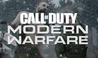 Call of Duty Modern Warfare : une image du mode zombie annulé