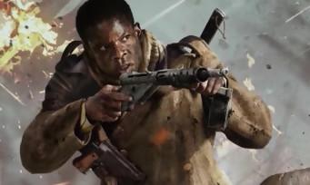 Call of Duty Vanguard : Sledgehammer de retour, la Seconde Guerre Mondiale aussi