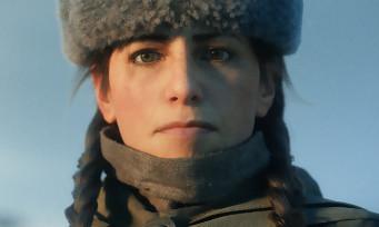 Call of Duty Vanguard : 10 min du mode solo en pleine bataille de Stalingrad