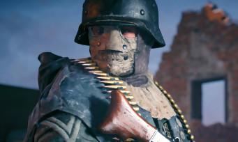 Call of Duty Vanguard : Le nouvel opus s'offre un trailer de lancement effréné