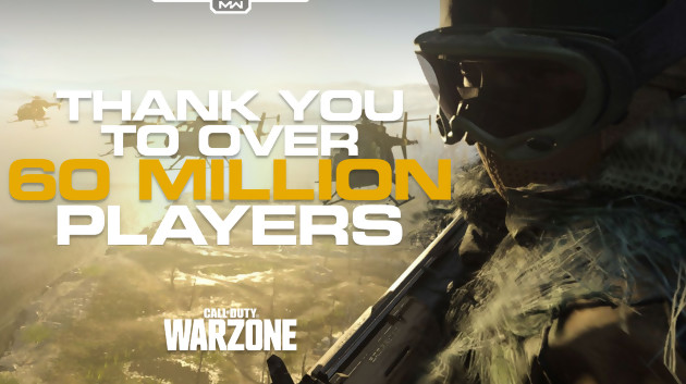 Call of Duty : Warzone
