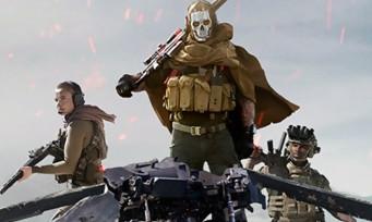 Call of Duty Warzone : plus de 60 millions de joueurs !