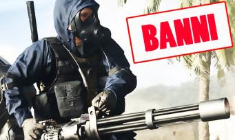Call of Duty Modern Warfare / Warzone : d'autres vagues de bannissements