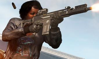 Call of Duty Warzone : un trailer avec un stade pour la saison 5