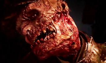 Call of Duty WW2 : trailer de gameplay bien crade du mode Zombies