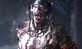 Call of Duty WW2 : Sledgehammer parle du mode Zombies en vidéo