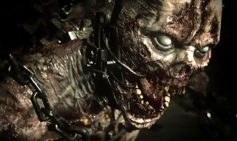 Call of Duty WW2 : 10 minutes de gameplay sur le mode Nazi Zombies