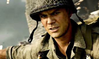 """Call of Duty WW2 : toutes les infos sur le DLC """"The Resistance"""""""